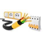 Електротовари та світлотехніку