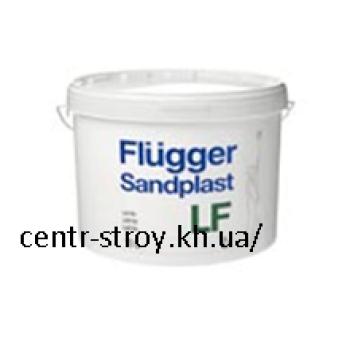 FLUGER Шпаклівка sandplast LF light Fine 10л