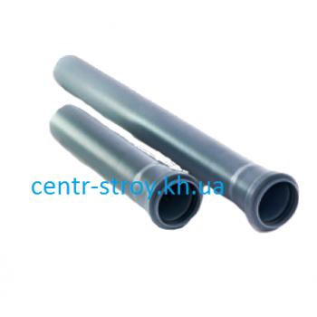 Труба для внутрішньої каналізації 50 мм (2,0 м)