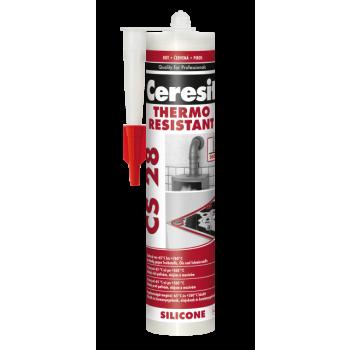 Ceresit CS 28 Герметик термостійкий