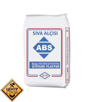 Шпаклівка ABS старт (Туреччина), 25 кг
