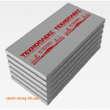 Техноплекс Екструдований пінополістирол 50 мм