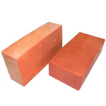 Цегла червоний рядовий М100 керамічний (Богодухів)