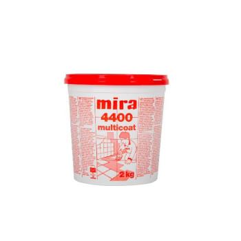 MIRA 4400 multicoat 2кг